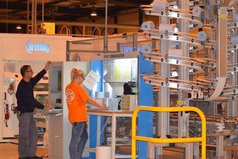 L'américain Kimberly-Clark investit 15 millions d'euros sur son site de Villey-Saint-Etienne - Quotidien des Usines | Pâtes - Fibres | Scoop.it