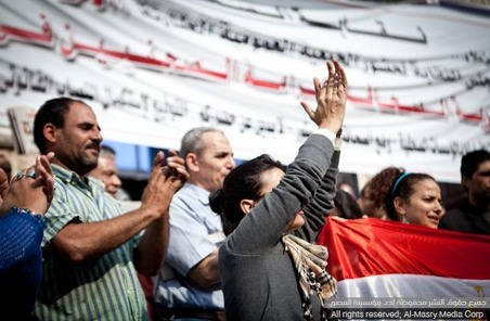 Journalists Syndicate to distribute uniforms | Égypte-actualités | Scoop.it