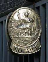 16 mars 1803: organisation du notariat | Arbre généalogique | Scoop.it
