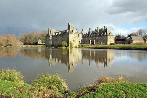 15 châteaux à vendre à prix raisonnable | L'observateur du patrimoine | Scoop.it