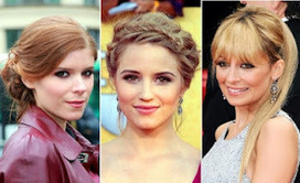 Celebrity Hairstyles Spring 2012 | Haircut & Hairstyles | Scoop.it