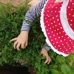 Gardening 4 Kids Blog - Gardening ideas, activities, lesson ideas | Gardening 4 Kids | Food Forever - Educating Kids about food production, healthy eating and food hygiene. | Scoop.it