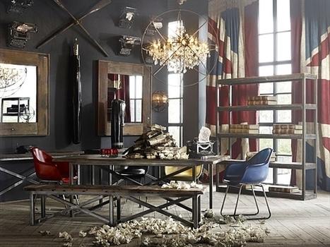 Parole d'initié : un salon Maison & Objet non-conformiste et élégant par Vincent Grégoire, chasseur de tendances, agence de prospective NellyRodi | DecoDesign | Scoop.it