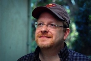 Tales From ECCC: Mark Waid And Man Of Steel | Anime News | Scoop.it