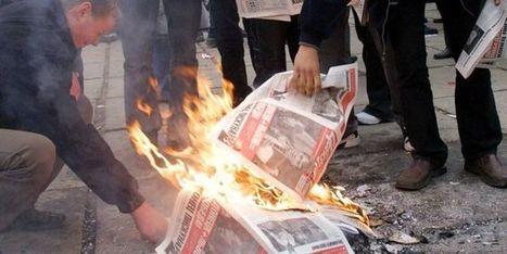 Le procès des journalistes, par les journalistes | Média et société | Scoop.it