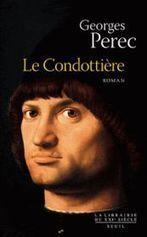 Le roman inédit de Georges Perec en librairie le 1er mars | BiblioLivre | Scoop.it