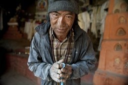 Mustang, the 'Lost Kingdom of Tibet' [pics] | Documentary photography | Scoop.it