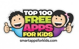 Digital Storytime Recommends: #Top100 #FREEApps for Kids! - via @SmartApps4Kids | Publishing Digital Book Apps for Kids | Scoop.it