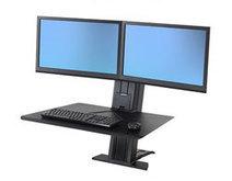 Standing Desks, Monitor Mounts, Mobile Carts   Ergotron   21st Century School Libraries   Scoop.it