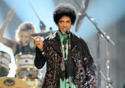 """Prince joins Twitter, tweets out sneak preview of new song 'Groovy Potential' 
