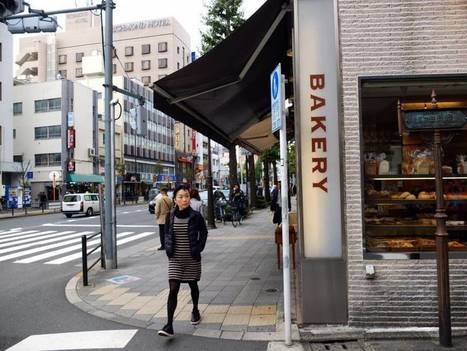 A short history of 'real' bread in Japan | The Japan Times | Proserpina | Scoop.it