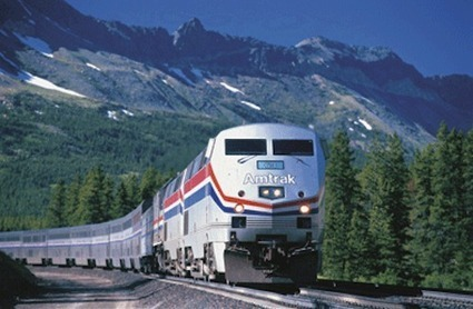 Writers Say 'Not So Fast, Amtrak Residency' | PoetsOnline | Scoop.it