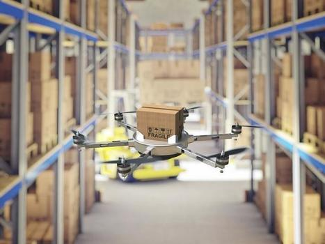 Walmart's drone ambitions are real, and smarter than Amazon's   Innovation dans la distribution   Scoop.it