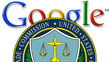 La FTC dénonce Google pour avoir causer des préjudices | Réseau Sociaux | Scoop.it