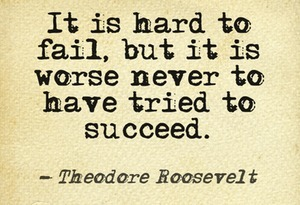 Learn How to Succeed in Business by Failing | How to Get Home Business Leads on Facebook | Scoop.it