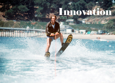 """Jumping the Shark: Innovation as Overused Plot Device   """"Innovation"""" Exposed   Scoop.it"""