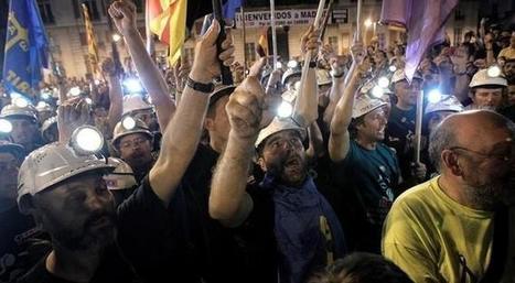 José Manuel Soria explicará en el Congreso los recortes a la minería | Noticia | Cadena SER | Sostenibilitat PSC | Scoop.it