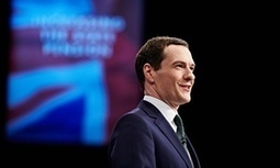 Osborne: public support for welfare system will be lost without reforms | ESRC press coverage | Scoop.it
