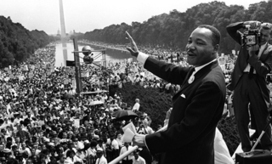 Revisiting Martin Luther King's 1963 Dream speech | History and Social Studies Education | Scoop.it