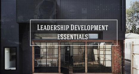 Malyon Leadership – Leadership Development Essentials | School Leadership | Scoop.it