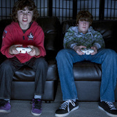 Kids Spend Less Than 20% of Their Media Time Playing Video Games, Study Finds | Smart Media | Scoop.it