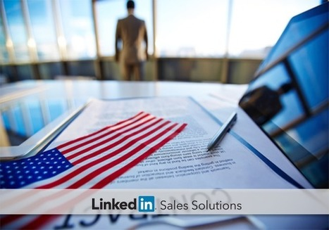 Why Social Selling Professionals Should Celebrate Two Declarations of Independence This Weekend | Surviving Social Chaos | Scoop.it