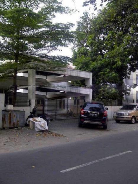 Rumah Bekas Surabaya Jawa Timur | Rumah | Scoop.it
