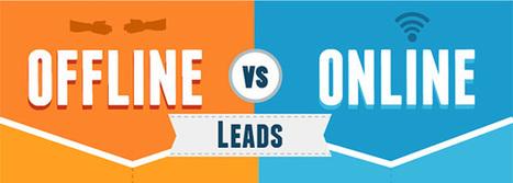 Online v Offline Lead Conversion – Which is Better   Biz-Dev Talks   Scoop.it