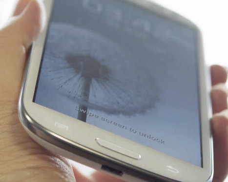 Galaxy S4 rumors float, Samsung Galaxy S3 successor to be ... | Samsung mobile | Scoop.it