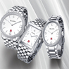 Women fashion jewellery and watches