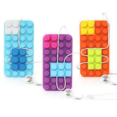 LEGO-Inspired Block Case Is Geek Chic | Geek Chic | Scoop.it