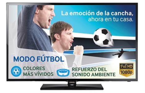 Smart TVs - RedUSERS | Aprendiendo con las TIC TAC | Scoop.it
