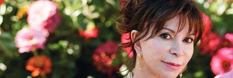 """Isabel Allende : """"En la guerra le QUITAMOS un montón de territorio al Perú""""   MAZAMORRA en morada   Scoop.it"""