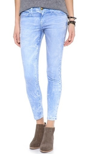 Current/Elliott The Stiletto Jeans | SHOPBOP | Sign of the Times..... | Scoop.it