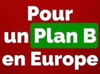VIDÉO. Discours de conclusion du sommet pour un plan B en Europe   Jean-Luc Mélenchon   Une méthode, un outil pour changer le monde.   Scoop.it