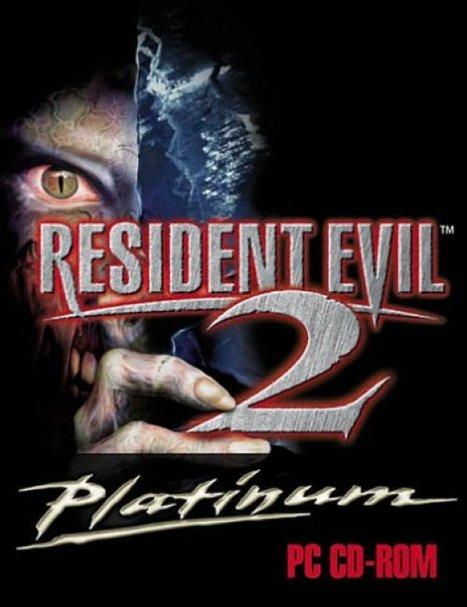 Resident evil Collection | RetroManiac | Scoop.it