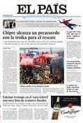 Noticias sobre Subsidio paro | EL PAÍS | Prestaciones Seguridad Social | Scoop.it