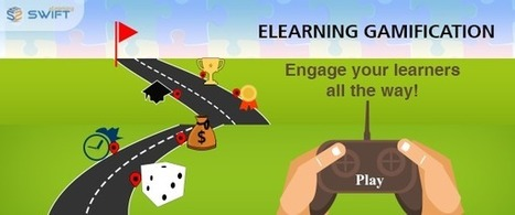 Indulge Your Online Learners with Gamification | Linguagem Virtual | Scoop.it