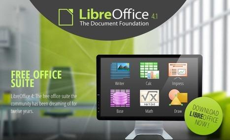 LibreOffice toujours à jour sur Ubuntu | Ressources informatique et classe | Scoop.it