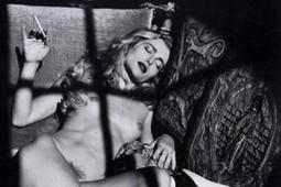 23 ερωτικές φωτογραφίες του Helmut Newton.   art   Scoop.it