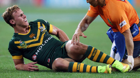 Tim Sheens will make an early call on whether Daly Cherry-Evans | websites | Scoop.it