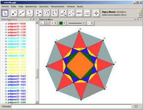 Te amo geometría | Aprendiendo a Distancia | Scoop.it