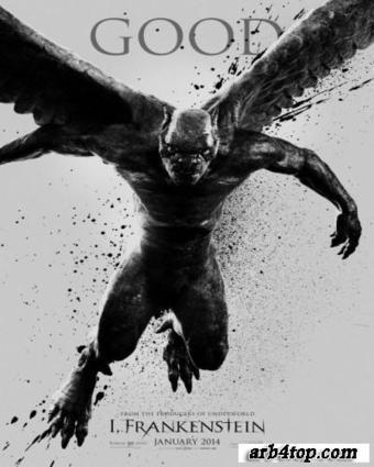 تحميل الفيلم الاجنبى I, Frankenstein 2014 RC مترجم - منتديات عرب فور توب | بوب | Scoop.it