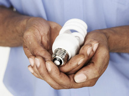 Compact Fluorescent Lights - Natural Life Magazine - frugal, green family living | Green Living | Scoop.it