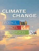 Climate Change: Evidence, Impacts, and Choices » America's Climate Choices   Morehead Courses   Scoop.it