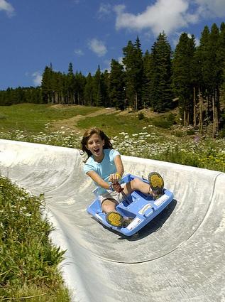Breck Welcomes Summer June 14-16 | Ski Colorado | Scoop.it
