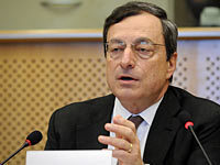 Draghi to Present New Vision for Euro Zone Within Days - CNBC.com | Grexit | Scoop.it