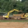 Jeff's Excavating