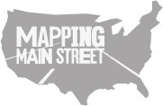 Mapping Main Street » A Collaborative Documentary Media Project | Local Economy in Action | Scoop.it