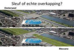 """Het Oosterweel conflict: """"de politiek"""" versus """"de actiegroepen""""   Ademloos   oosterweel en BAM-tracé   Scoop.it"""